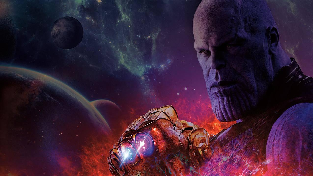 塔诺斯,AvengersInfinityWar,电影,漫威电影宇宙,星球
