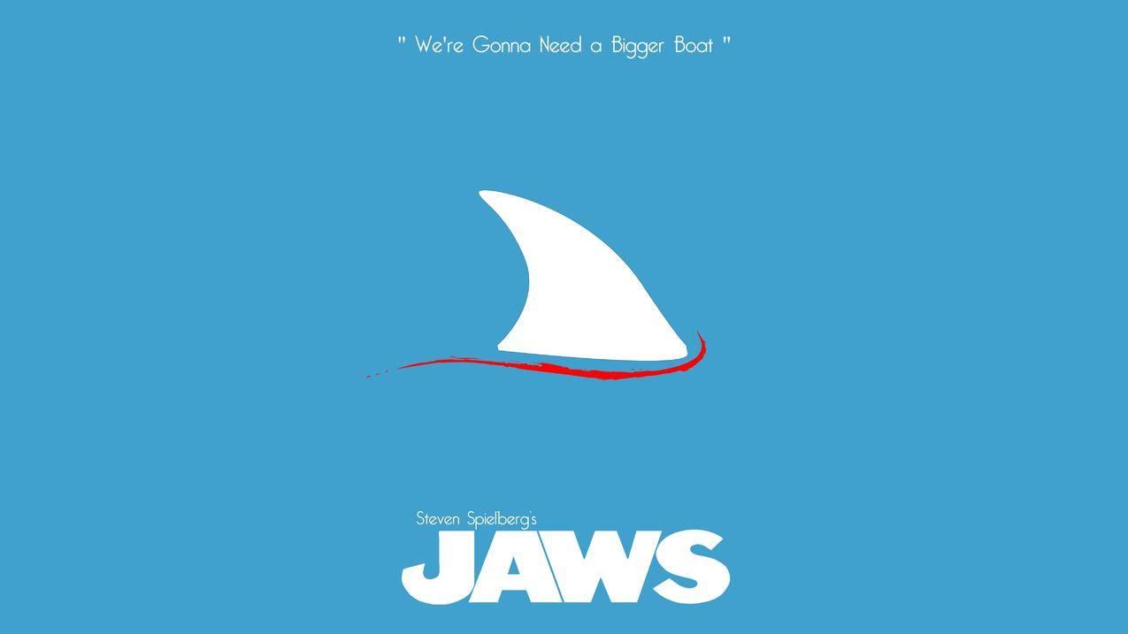 简约主义,电影,艺术品,Jaws,引文