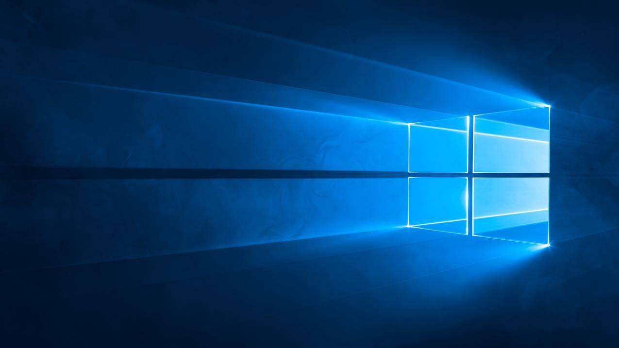 电脑桌面壁纸,Windows10,4k高清壁纸