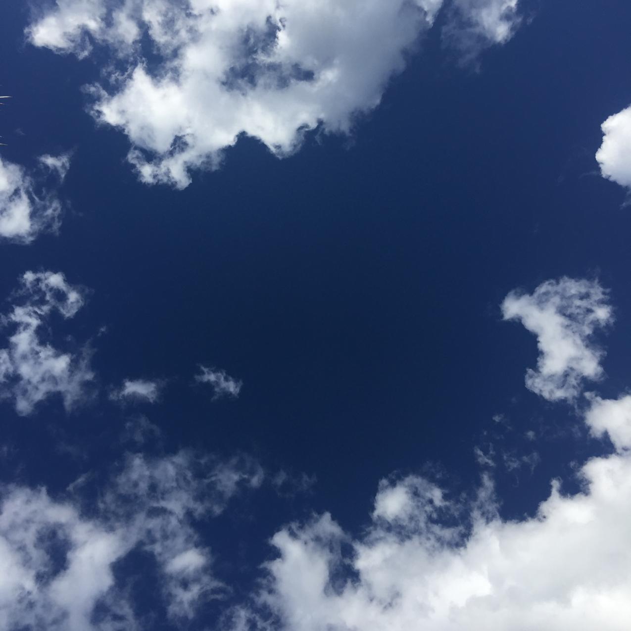 阳光,天空,云朵,云朵的cc0可商用图片