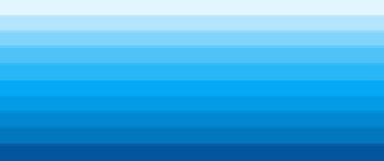 极简主义简约蓝色背景3440x1440壁纸