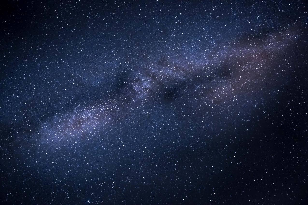 银河高清图片