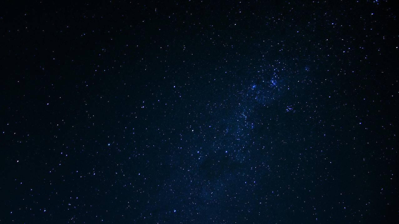 空间,恒星,星座,星空4K壁纸