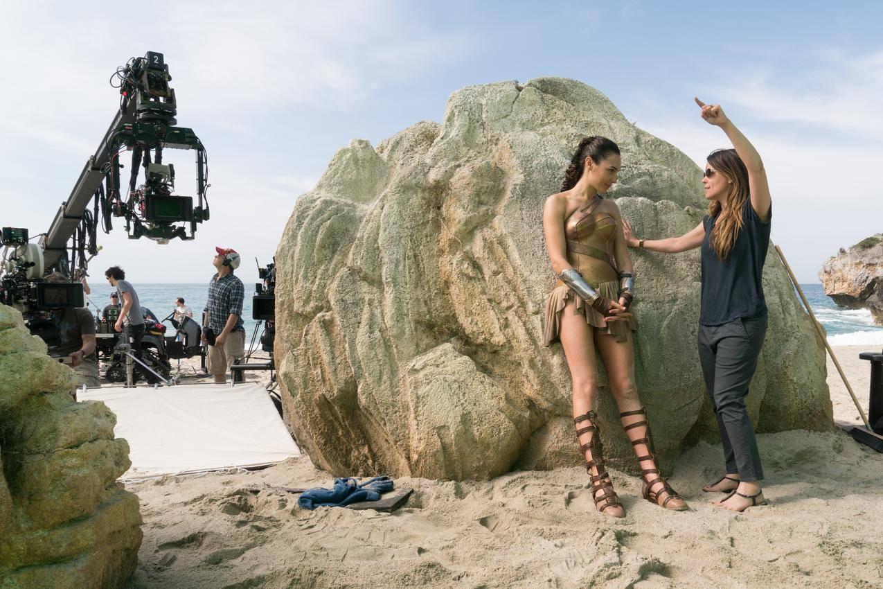 神奇女侠,盖尔加朵,Gal,Gadot,大长腿美女7K图片