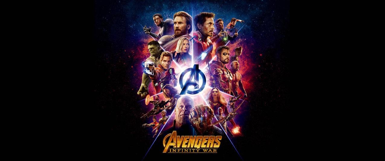 复仇者联盟3_无限战争,Avengers_,Infinity,War3440x1440壁纸